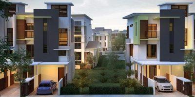 Cempaka Seri Property Review