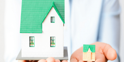 Is downsizing the way to go?