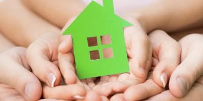 How do you build a place you will eventually call home? Source: Aspenepic